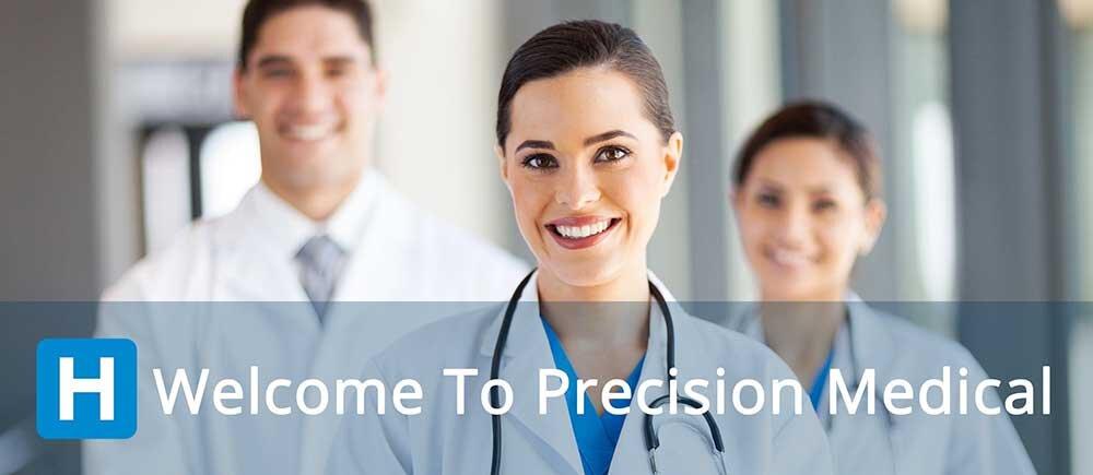 SEO-网站建设-米国生活-precision-medical