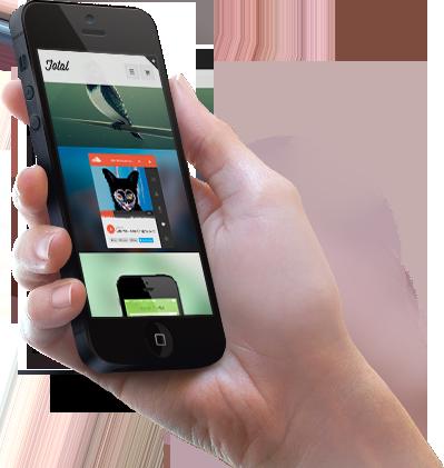 SEO-网站建设-米国生活-手机
