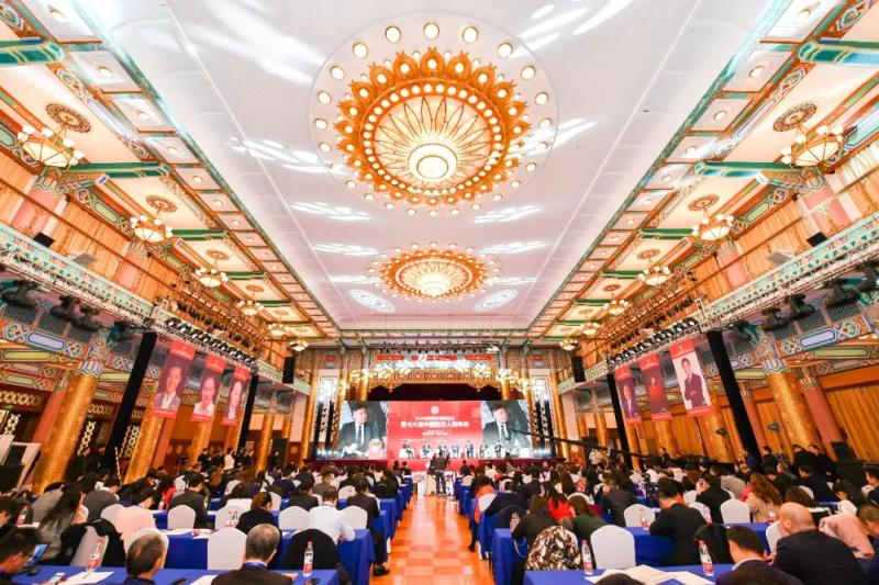 2018年中国经济人物现场